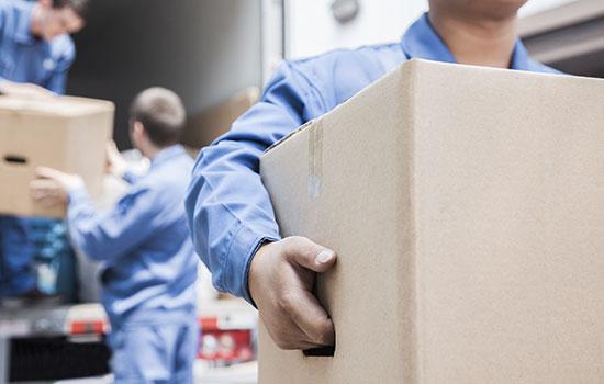 Assurance responsabilité civile déménageurs